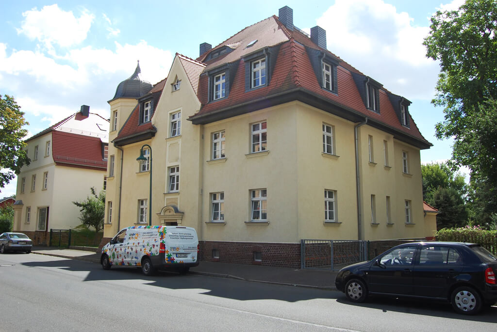 Mieterservice Leipzig und Halle